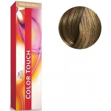 Color Touch 6/0 Dunkelblond Natur 60 ML