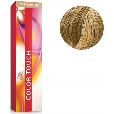Color Touch 8/0 Light Blond 60 ML