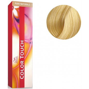 Color Touch 10/0 - Biondo molto chiaro schiarente - 60 ml