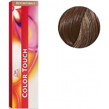 Color Touch 6/3 Dunkle Goldblond 60 ML