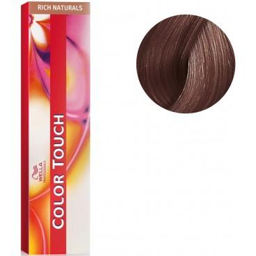 Color Touch 6/35 Caoba oro Rubio Oscuro 60 ML