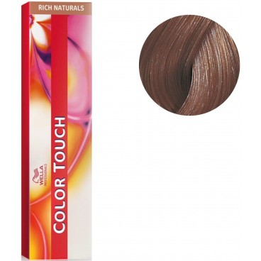 Color Touch 6/37 Dunkelblond goldene Brown 60 ML