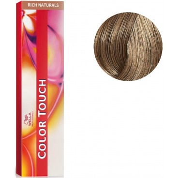 Color Touch 7/1 Ash Blonde 60 ML