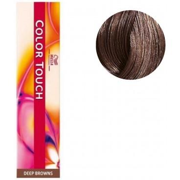 Color Touch 6/7 Dunkelblond Braun 60 ML