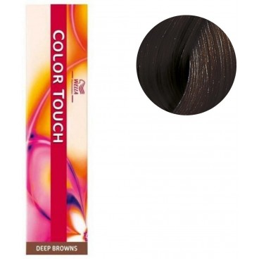 Color Touch 4/71 Châtain Marron Froid 60 ML