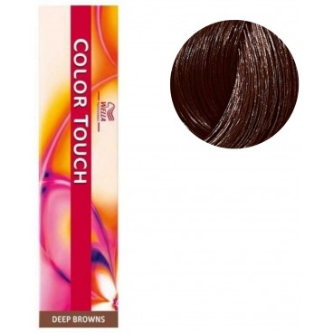 Color Touch 5/73 Chestnut Light Brown Brown 60 ML