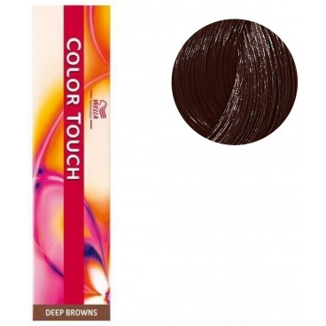 Color Touch 4/77 Chestnut Brown Intense 60 ML