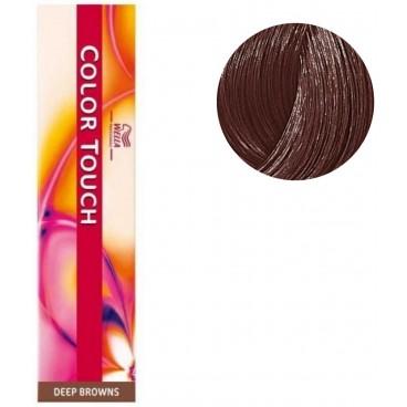 Color Touch 6/77 Blond Foncé Marron Profond 60 ML