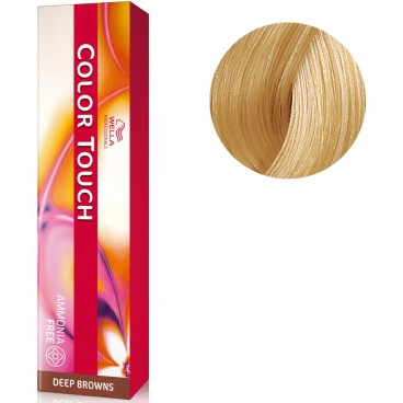Color Touch 10/73 Blond Very Very Clear Brown Gold 60 ML