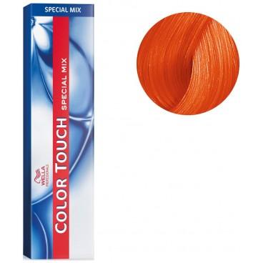 Color Touch 0/34 Orange 60 ML