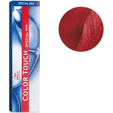 Color Touch 0/45 Red 60 ML