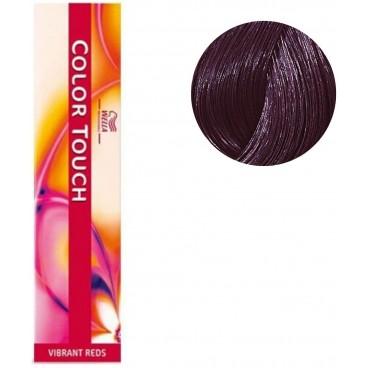 Color Touch 3/66 Violín Intenso castaño oscuro 60 ML