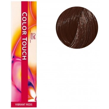Color Touch 4/57 - Castagno mogano marrone - 60 ml