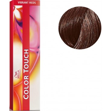 Color Touch 5/4 Light Brown Copper 60 ML