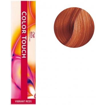 Color Touch 7/4 rubio cobre 60 ML