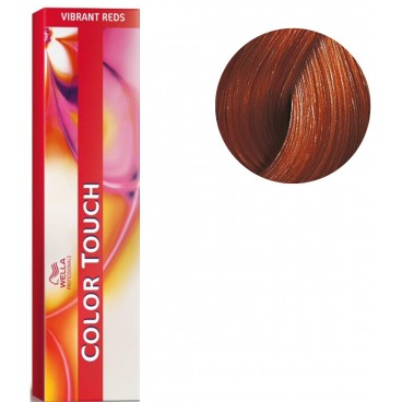 Color Touch 7/43 - Biondo ramato dorato - 60 ml