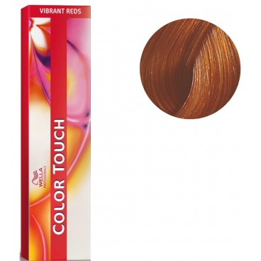 Color Touch 7/47 - Biondo ramato marrone - 60 ml