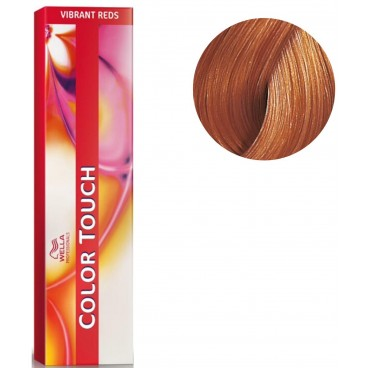 Color Touch 8/43 - Biondo chiaro ramato dorato - 60 ml