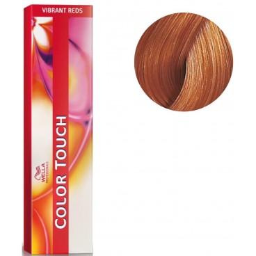 Color Touch 8/43 Rubio Claro Cobre Oro 60 ML