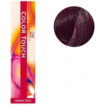 Color Touch 44/65 - Castagno viola mogano intenso - 60 ml