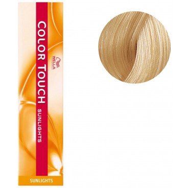 Color Touch / 0 Natural 60 ML