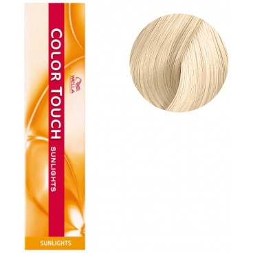 Color Touch /18 - Cenere perlato - 60 ml