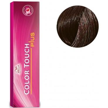 Color Touch 44/07 - Castagno intenso naturale marrone - 60 ml