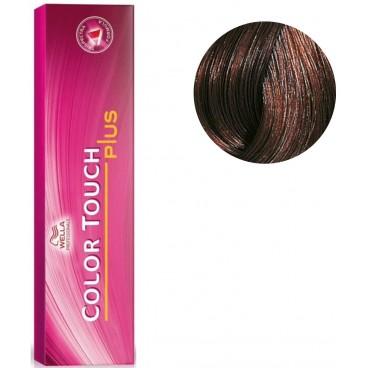 Color Touch 55/04 Light Brown Natürliche Intensive Kupfer 60 ML