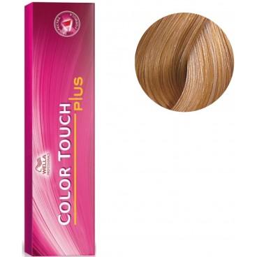 Color Touch 88/03 hellblonde Intensive natürlichen Gold 60 ML
