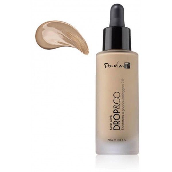 PaolaP Foundation Drop and Go 03 30 ML