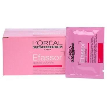 Serviette détachante Efassor 3 grs L'Oréal