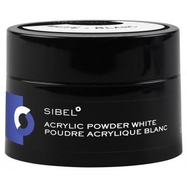 Poudre acrylique White Sibel 20g