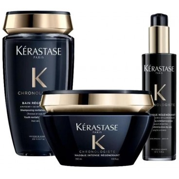 Regenerating bath Chronologiste Kérastase 250ML