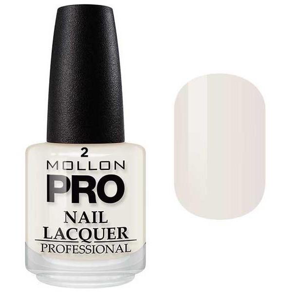 Varnish Classic 15 ml Mollon Pro Vanilla Mist - 02