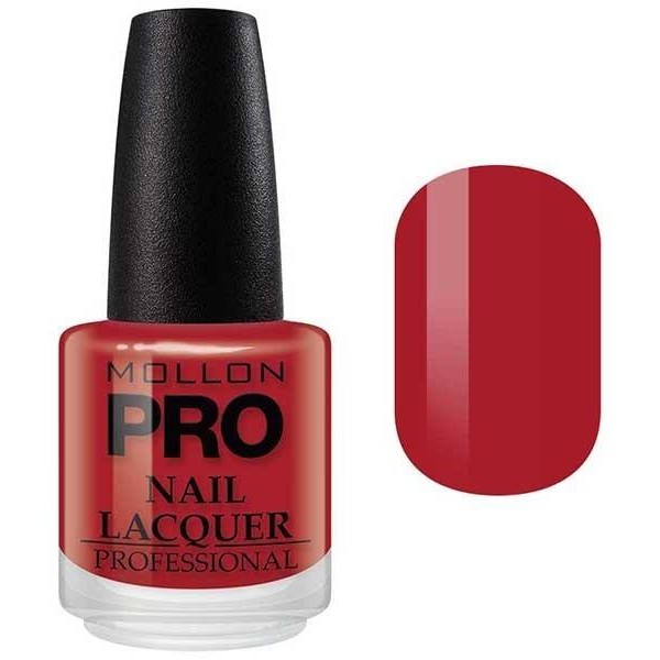 Mollon Pro Real Red - 08 Classic Varnish 15 ml