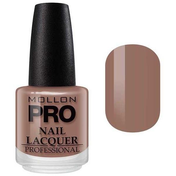 Classic Nail Polish 15 ml Mollon Pro Nude Beige - 119