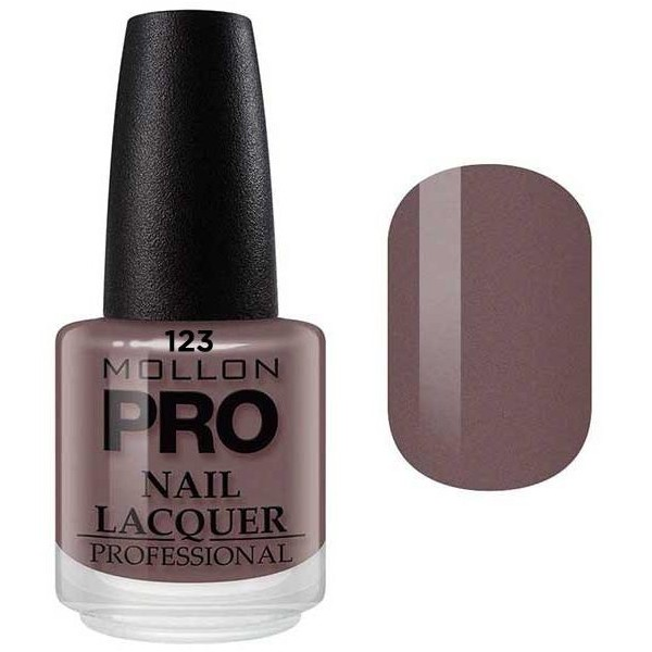Varnish Classic 15 ml Mollon Pro Sardonyx - 123