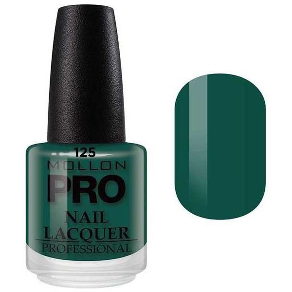 lacca Classic 15 ml Mollon Pro Ultramarine Verde - 125
