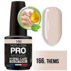 Vernis Semi-permanent Hybrid Care Mollon Pro 15ml