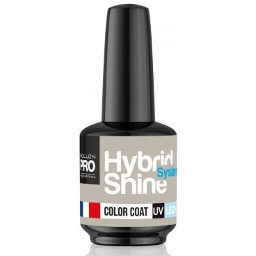 Mini vernis semi-permanent Hybrid Shine n°321 Selen Mollon Pro 8ML