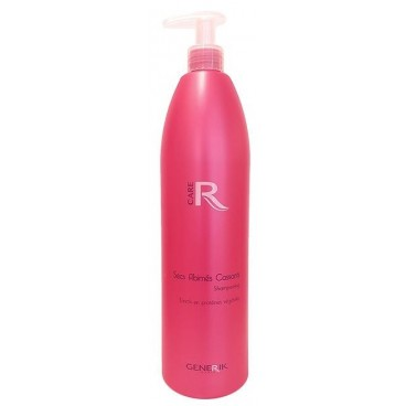 Gnrik Shampoo Dry Hair Brittle 1000 ML