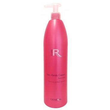 Shampoo per capelli secchi e fragili - 1000 ml -