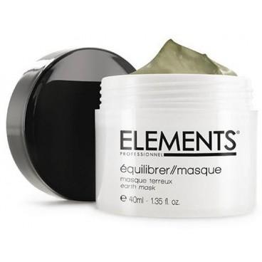 Image of Elementi di maschera terrosa - 40 ml