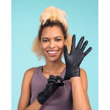 Cadeau : 2 paires de gants de coloration Wella