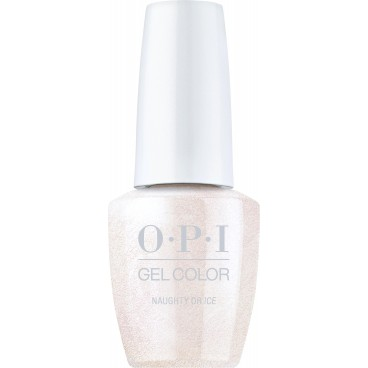 OPI Gel Color Collection Shine bright - Naughty or Ice ? 15ML