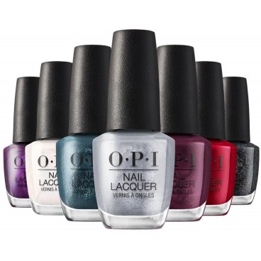 OPI Shine Bright - Vernis à ongle Naughty or ice? 15ML