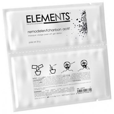 Image of Maschera viso staccare gel detox 39 Grs