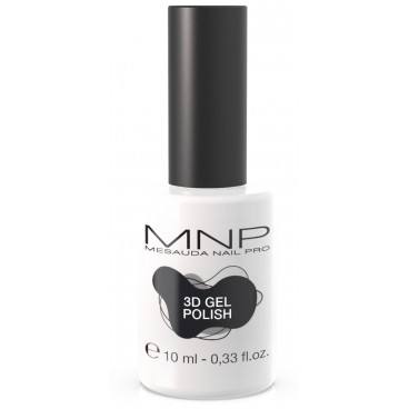 Gel polish 3D n°101 Goal Digger MNP 10ML