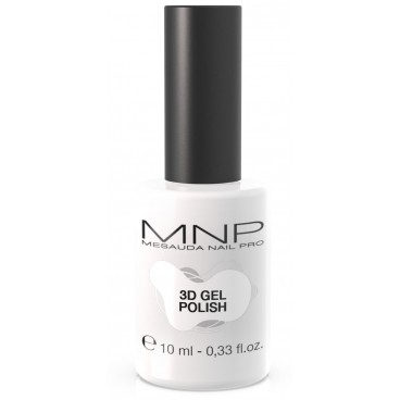 Gel polish 3D n°106 Clever AF! MNP 10ML