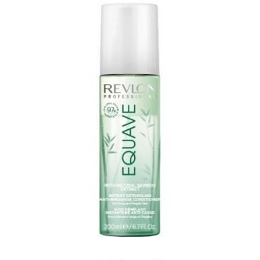 Soin démêlant naturel pour cheveux longs Equave Revlon 200ML